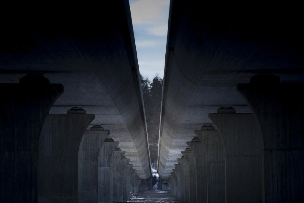 Anläggning / Infrastruktur