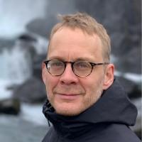 Daniel Rudqvist